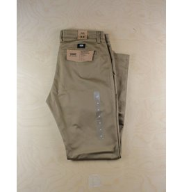 Vans Vans - Authentic Chino Pant Dirt