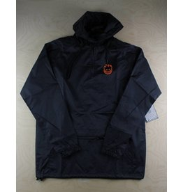 Spitfire Spitfire - Bighead Packable Jacket Black