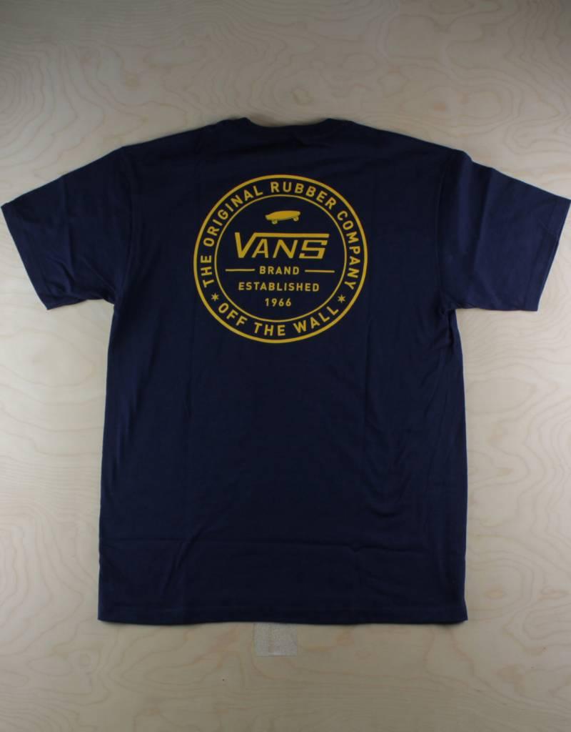 a5dd66699f2c Vans Vans - Est. 66 - The Point Skate Shop