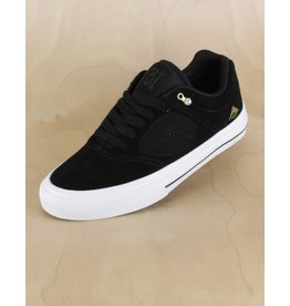 Emerica Emerica - Reynolds 3 G6 Vulc Black/White/Gold