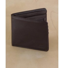 Vans Vans - Bifold Wallet Brown