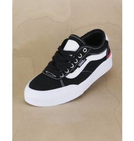 Vans Vans - Chima Pro 2 Black/White Youth