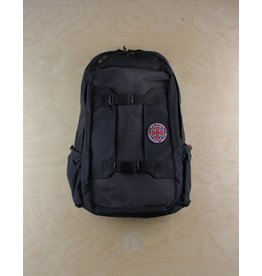 Independent Indy - BTGC Backpack Black