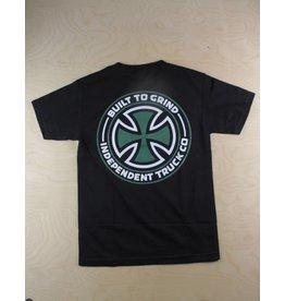 Independent Indy - BTGC S/S Black