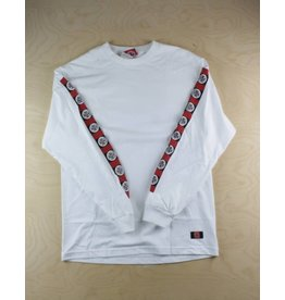 Independent Independent - Banner L/S White