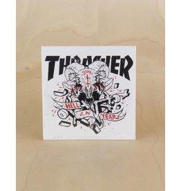 Thrasher Thrasher - 2014 Hell of A Year