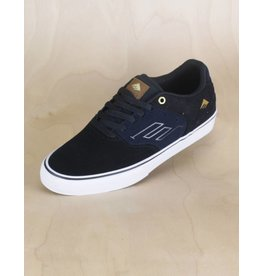 Emerica Emerica - Reynolds Low Vulc Black/Navy