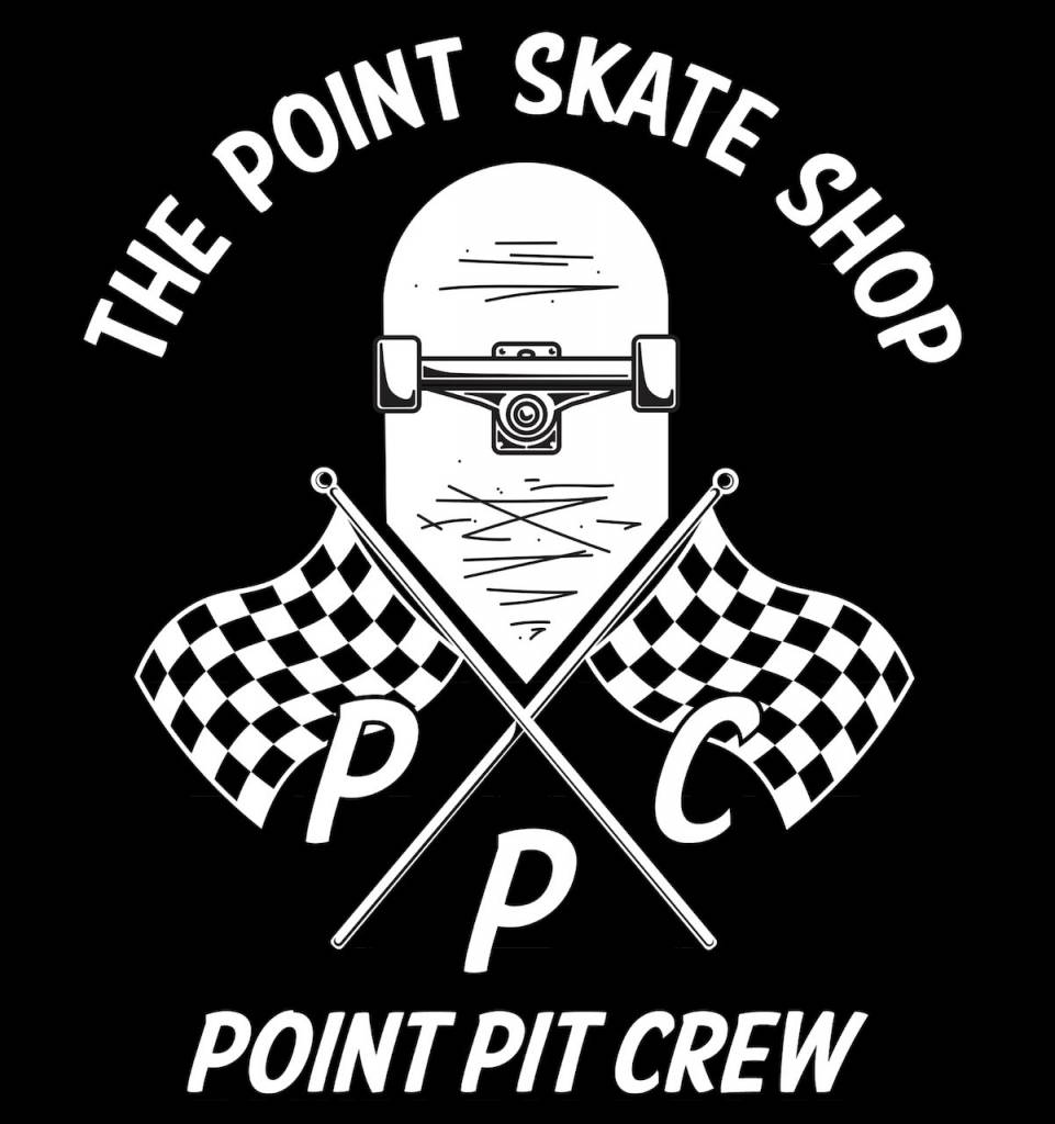 The Point The Point Pit Crew Individual Session