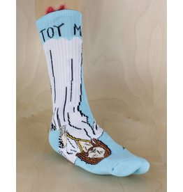 Toy Machine Toy Machine - Bury The Hatchet Sock