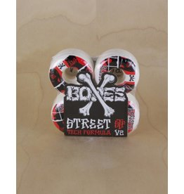 Bones Bones - STF Gravette Peeps