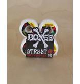 Bones Bones - STF Bingman Attitude