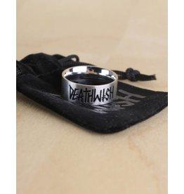 Deathwish Deathwish - Deathspray Ring