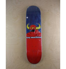 Toy Machine Toy Machine - 7.375 Monster Blue