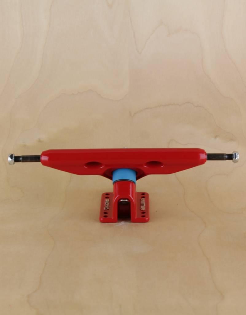 Gullwing - Reverse Truck Red