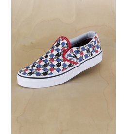Vans Vans - Classic Slip-On Marvel