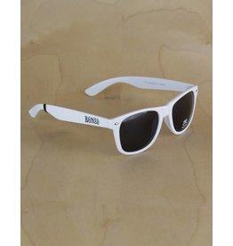Bones Bones - Sunglasses White