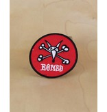 Bones Bones - Vato Rat Red Patch