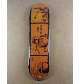 Northern Company Northern Company - 8.25 Jesse Summer 18 Deck Orange