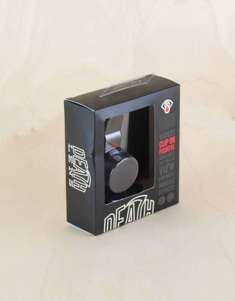 Death Lens Death Lens - Clip On Fisheye