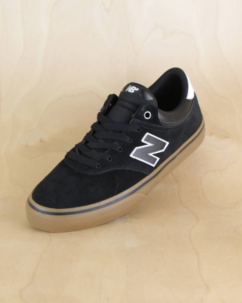New Balance 255 BlackGumWhite