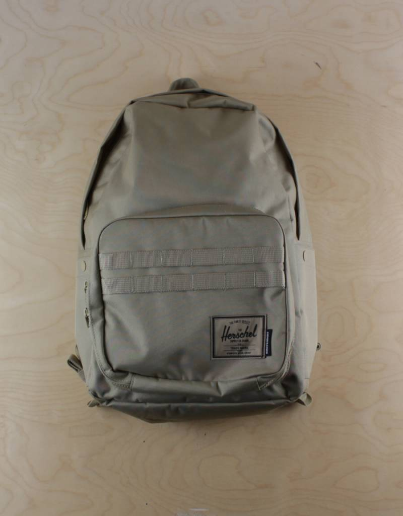 Herschel Herschel - Independent Pop Quiz 600D Kelp