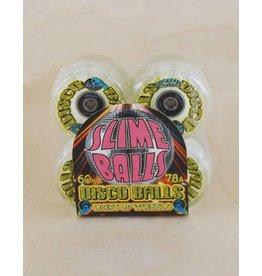 Santa Cruz SlimeBalls -  60 Disco Balls