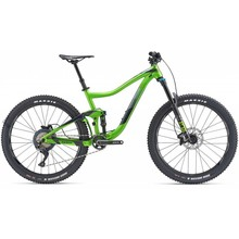 Giant Trance 2 S Metallic Green/Metallic Black