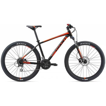 Giant Talon 29er 3 S Gray/Black/Neon Orange