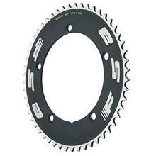 """FSA (Full Speed Ahead) FSA Pro Track 48t x144mm Black Chainring 1/2""""x1/8"""""""