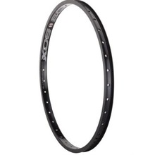 BOX Components Focus Rim 36 Hole 507mm x 22mm Wide, Black
