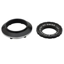 DT Swiss INV DT Swiss Center Lock Disc to 6-Bolt Disc Adapter