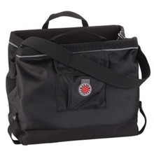 Banjo Brothers Grocery Pannier Black