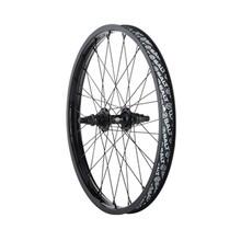 """Salt Rookie Rear Wheel 20"""" 36h 14mm Axle Black"""
