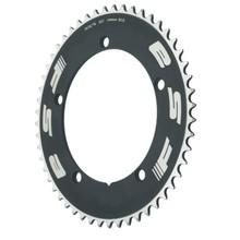 """FSA (Full Speed Ahead) FSA Pro Track Chainring 53t x 144mm 1/2x1/8"""" Black"""