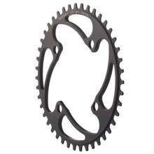 Rennen Design Group Rennen 42.7 43t 104 BCD Chainring Black