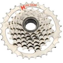 DNP INV Epoch Freewheel: 8 Speed 11-32T Nickel Plated