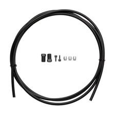 Avid SRAM Black Hydraulic 2 Meter Hose Kit, Fits Code, Elixir3, Juicy3, LevelT, Level, Guide RE