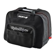 Troy Lee Designs INV helmet bags blk
