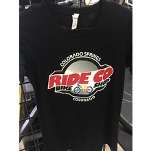 RideCo Tee Shirt Mens