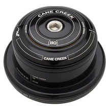 Cane Creek Cane Creek 110 ZS44/28.6 EC49/40 Headset, Black
