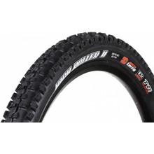 Maxxis Maxxis High Roller II Tire 26 x 2.40, Folding, 60tpi, 3C, EXO, Black