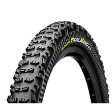 Continental INV Trail King 27.5 X 2.4 Fold Protection Apex + Black Chili