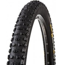 Continental INV Mountain King II 27.5 X 2.4 Fold Protection + Black Chili