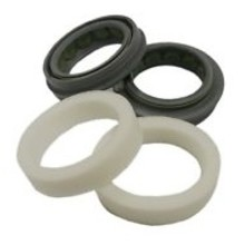 RockShox RockShox XC30 / 30 Gold / 30 Silver / Paragon Dust Seal / Foam Ring, Black 30mm Seal, 5mm Foam Ring