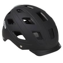 ABUS INV Helmet - Hyban Velvet Black L - 58-62