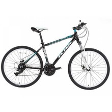 KHS Bicycles ALITE 150 15 BLACK 2018