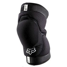 Fox Racing INV Fox Racing Youth Launch Pro Knee Pads: Black SM/MD