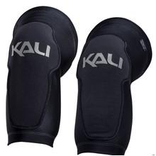 KALI INV Mission Knee Guard Blk/Gry L