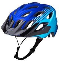 KALI INV Chakra Plus Helmet Graphene Mat Blu S/M
