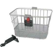 EVO INV EVO, E-Cargo QR Duel mesh ,basket silver